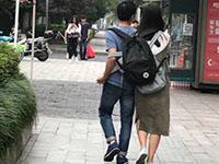 学生时代的爱情
