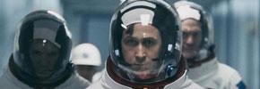 《登月第一人》好莱坞太空巨作