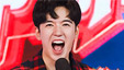 《神奇的汉字》王鹤棣用美食激励队员(2019-07-22)