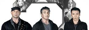 《金蝉脱壳3:恶魔车站》史泰龙张晋血战黑狱